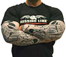 Missing Link SPF 50 BioMechanical Me ArmPro Compression Sleeves APBM