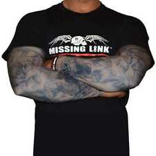 Missing Link SPF 50 Gunz N Money ArmPro Compression Sleeves - APGM