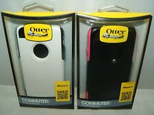 New! Otterbox Commuter Series Case for Apple Iphone 6
