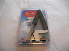 KYSER PRO / AM 6 STRING GUITAR CAPO NEW IN PACKAGE