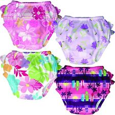 12 Month Girl BABY Swim Diaper IPLAY Special Needs Reuseable Pool Waterproof