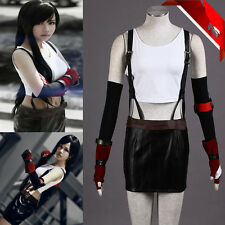 New Final Fantasy 7 Cosplay Prop TIFA Lockhart Made Costume Cosplay Any Size