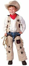 Lil Sheriff Cowboy Western Toddler Costume