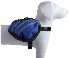 Pet Dog EVEREST Backpack Carrier and Harness Combined! to be placed on Dog