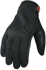 Mens Neoprene Cycle Cycling Gloves Mountain bike Mittens