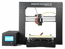 3D Printer – Wanhao Duplicator i3 - All Metal Construction - Graphics Display