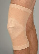 FLA Orthopedics Therall Joint Warming Knee Support Beige - #53-702
