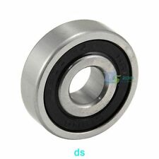 HOT Deep Groove Sealed Shielded Ball Bearing Miniature Bearings 6200-6206 RZ 2RZ