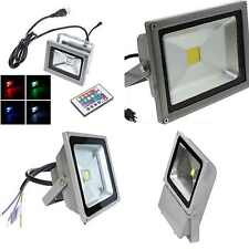 HIGH QUALITY Flood Light LED AC DC Outdoor Waterproof Spot Light Landscape Lamp
