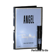 ANGEL by THIERRY MUGLER for Women * NEW EDP Fragrance Travel Vial Spray Sample