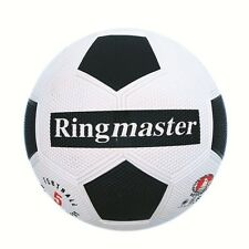 Ringmaster Inflatable Rubber Soccer Ball