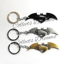 BATMAN V SUPERMAN DAWN OF JUSTICE PORTACHIAVI KEYCHAIN MOVIE MARVEL