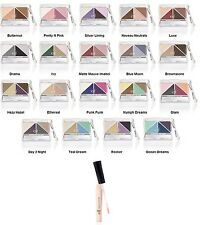 e.l.f. Brightening Eye Color Quad PICK YOUR COLOR w/Eyelid Primer NEW Free S&H