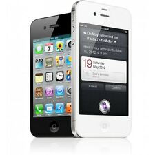 Apple iPhone 4s - Wi-Fi Touchscreen T-Mobile, 8 / 16 / 32GB