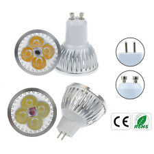 Cool Warm White GU10 MR16 E27 B22 9W/12W/ 15W LED Bulbs Lights Epistar LED Lamps