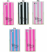 "COVER per IPHONE 4/4S/5/5S/6/6 Plus ""Victoria Secret"" SPEDIZIONE GRATUITA"