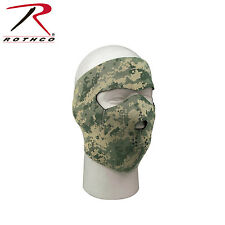 2100 / 2200 / 2202 / 2212 Rothco Reversible Neoprene Facemask