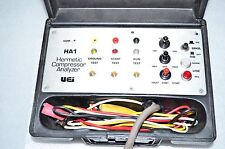 UEI UNIVERSAL ENTERPRISES Hermetic Compressor Analyzer HA1