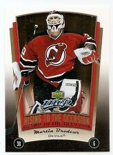 05/06 UPPER DECK MVP RISING TO THE OCCASION Hockey (#RO1-RO14) U-Pick from List