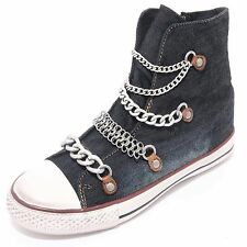 91896 sneaker ASH LIMITED VAL BIS WASHED TELA scarpa donna shoes women