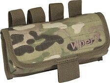 NEW VIPER MILITARY MOLLE SMALL UTILITY POUCH,BELT KIT ,CRYE MULTICAM,BLACK,OG