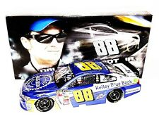 SIGNED 2015 Dale Earnhardt Jr. #88 Kelley Blue Book Hendrick 1/24 Diecast Car