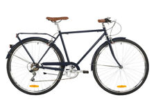 NEW 2016 REID MENS VINTAGE ROADSTER BIKE 7spd Shimano Tourney