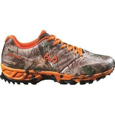 REALTREE XTRA CAMO COBRA MEN'S TENNIS HIKING TRAIL SHOES- OFFICIALLY LICENSED