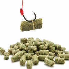 Green Fishing Baits Smell Grass Carp Baits Coarse Fishing Baits Fishing Lures K2