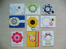 birthday friendship celebrate for you cherich card made w/ Stampin Up! cardstock