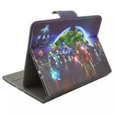 "Universal PU Leather Case Cover For Most 9"" 9.7"" 10"" 10.1""Tablet PC The Avengers"