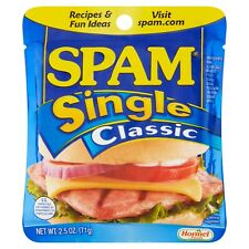 Hormel ~ SPAM Singles– 4 Pack – Your Choice!