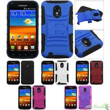 For SAMSUNG Galaxy S2/Epic 4G Touch (R760/D710) Armor Stand Phone Case Cover