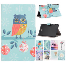 For iPad Mini 1 2 3 1PC Stylish Pattern Flip Stand Leather Thin Case Cover Shell