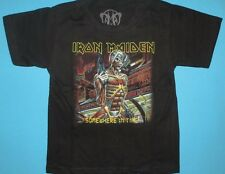 Iron Maiden - Somewhere in Time Baby, Toddler, Kids T-shirt