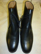 GEORGE BOOTS WITH SPUR HOUSING VARIOUS SIZES BRITISH ARMY ISSUE NEW