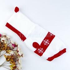Pet Dog Hooded Sweater Knitwear Apparel Clothes w/ Snowflake Pattern Size S/M/L
