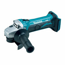 MAKITA 18V LXT BGA452 BGA452Z BGA452RFE ANGLE GRINDER - BUILD YOUR OWN KIT