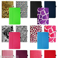 "Screen Protector Leather Case Cover For Barnes & Noble Nook HD+ 9"" inch Tablet"