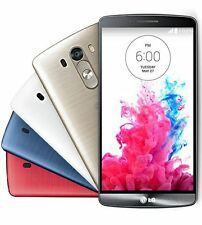 LG G3 D850 (AT&T) Android 4G LTE 32GB 13MP Smartphone C
