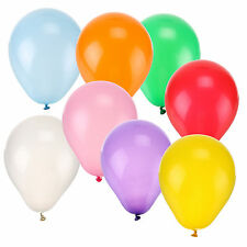 50,100 PCS Birthday Wedding Baby Shower Party Decor Pearl Latex Balloons 5""