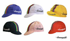 Campagnolo Cotton Cycling Cap all Colours One size fits all