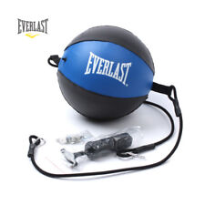Everlast Speed Ball Double End Striking Punching Bag Training Boxing Fitness New