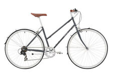 NEW 2016 REID ESPRIT - SPORTS VINTAGE LADIES BIKE. 7Spd Shimano Classic Design