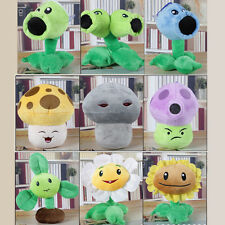 Stuffed Toy Plush Character 1Pcs Figure Plants vs Zombies Doll Soft Funny Kids