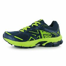 Karrimor Pace Run 2 Running Trainers Pumps Sneakers Lace Up Boys Childrens