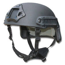 United Shield Spec-Ops DELTA Ballistic Helmets w/EPIC Air Pads Retention Harness