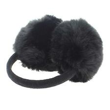 4 Colors Soft Winter Warm Plush Earmuff Ear Warmer Earlap Headband Ear Muff New