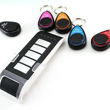 5 in 1 Wireless Remote Control Electronic Key Finder Locator LOST Key Bluetooth