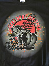 Rogue Duck Off-Road / Convoy / Death Proof T-Shirt Mens sizes Limited Edition